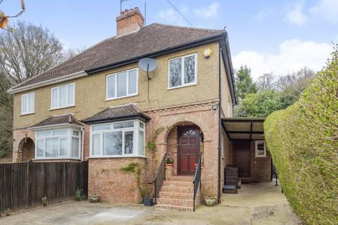 3 bedroom semi-detached house for sale - Fir Tree Avenue, Haslemere, GU27