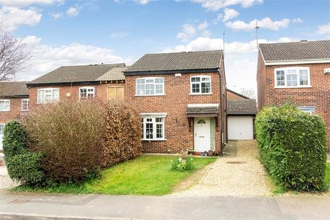 3 bedroom detached house for sale - Gladstone Street, Kibworth Beauchamp, Leicestershire