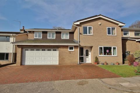 5 bedroom detached house for sale - Berrymead Road, Cyncoed, Cardiff
