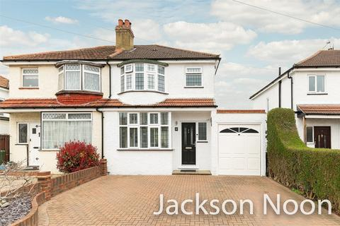 3 bedroom semi-detached house for sale - Southville Close, Ewell