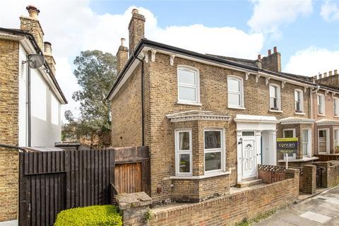 3 bedroom end of terrace house for sale - Malpas Road, Brockley, SE4