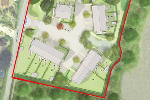 Land for sale - Findon village - development