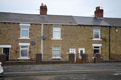 2 bedroom terraced house for sale - Louisa Terrace, Stanley, Stanley