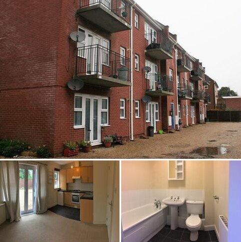 2 bedroom ground floor flat to rent - Flat 2 Albemarle House Harwich CO12 3HL