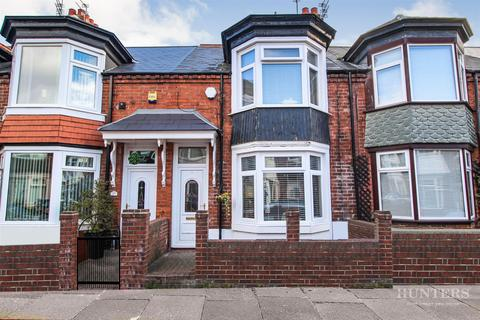 2 bedroom terraced house for sale - Maud Street, Fulwell, Sunderland, SR6 9EJ