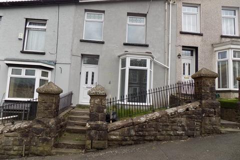 4 bedroom terraced house for sale - Hillside Terrace, Gelli, Pentre, Rhondda Cynon Taff. CF41 7UJ