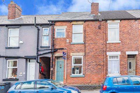 3 bedroom terraced house for sale - Loxley View Road, Crookes