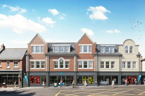 1 bedroom flat to rent - The Cross, Commercial Road, Ashley Cross