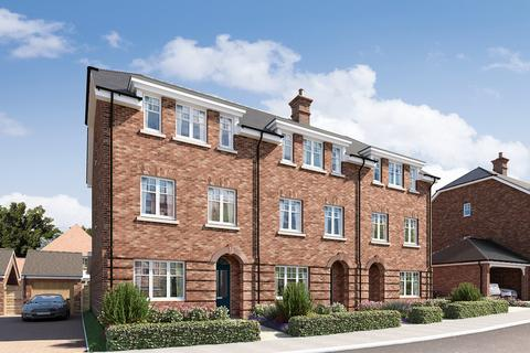 4 bedroom townhouse for sale - Worthing Road, Southwater, Horsham