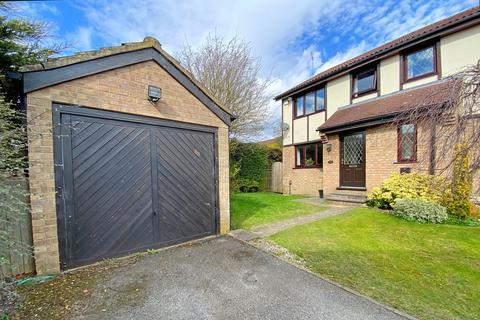 3 bedroom semi-detached house for sale - Arthurs Avenue, Harrogate