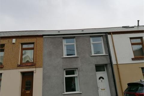 3 bedroom terraced house to rent - Painters Row, Treherbert, RCT.