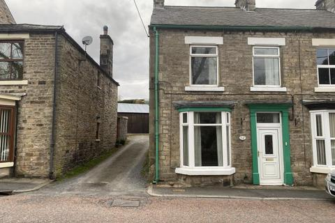 2 bedroom end of terrace house for sale - 5 Rose Terrace, Middleton-In-Teesdale, DL12 0QL