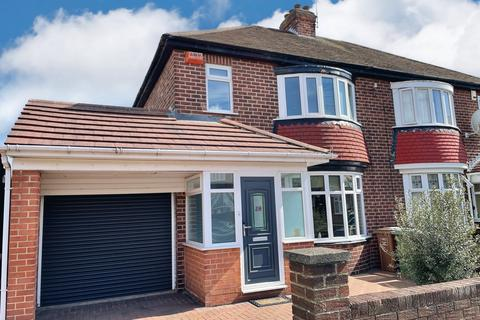 3 bedroom semi-detached house for sale - Kirkstone Avenue, Fulwell
