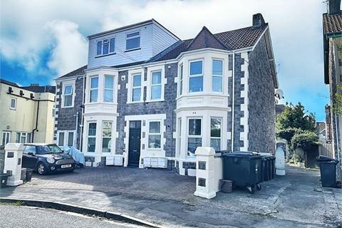 2 bedroom ground floor flat for sale - Sandford Court, 46 - 48 Sandford Road, Weston-super-Mare, North Somerset.
