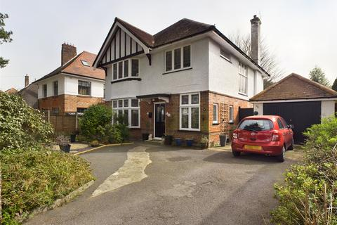 4 bedroom detached house for sale - Littledown Avenue, Bournemouth, BH7