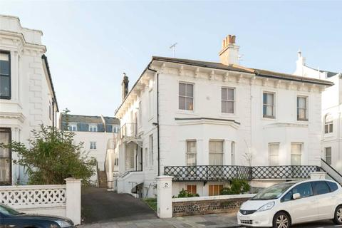 1 bedroom apartment to rent - Medina Villas, Hove, East Sussex, BN3