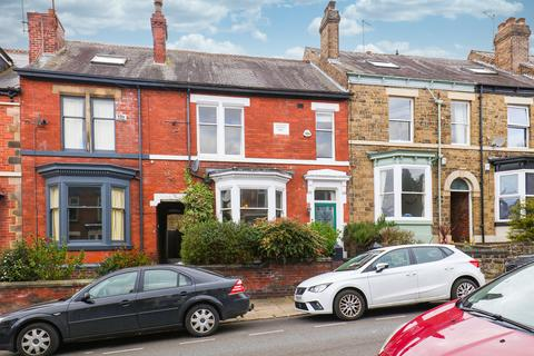 4 bedroom terraced house for sale - Wadbrough Road, Botanical Gardens