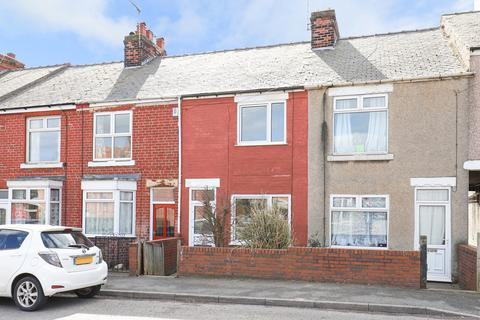 2 bedroom terraced house to rent - Top Road, Calow, Chesterfield