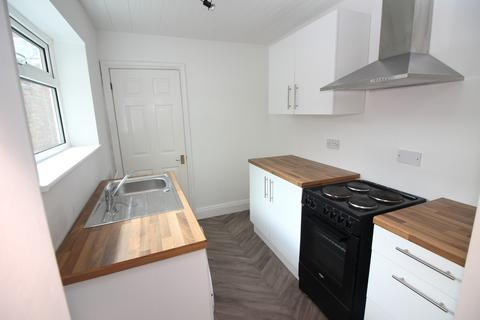 2 bedroom terraced house to rent - Barron Street, Darlington, County Durham