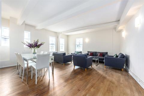 2 bedroom flat for sale - Durham House, 16 John Adam Street, London