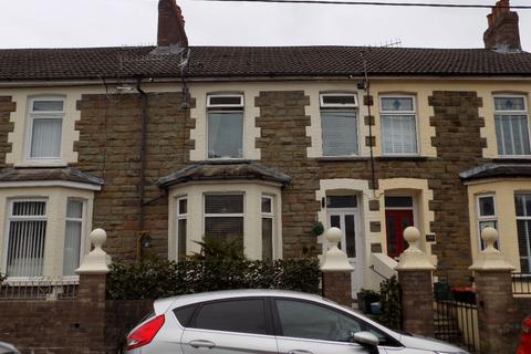 3 bedroom terraced house for sale - Richmond Road, Six Bells, Abertillery
