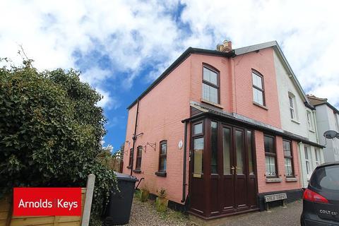 2 bedroom end of terrace house for sale - Jubilee Terrace, Cromer