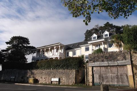 2 bedroom penthouse to rent - College Road, Newton Abbot