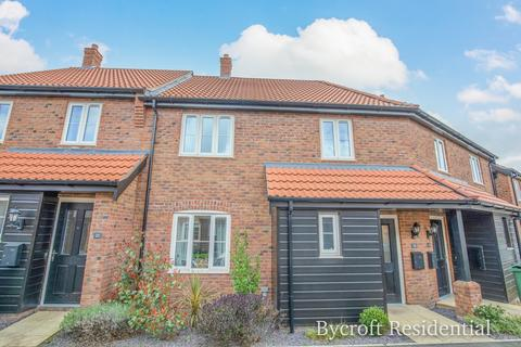 3 bedroom terraced house for sale - Marsh Road, Hemsby, Great Yarmouth