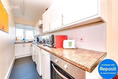 5 bedroom terraced house to rent - Mafeking Road, Brighton, East Sussex, BN2