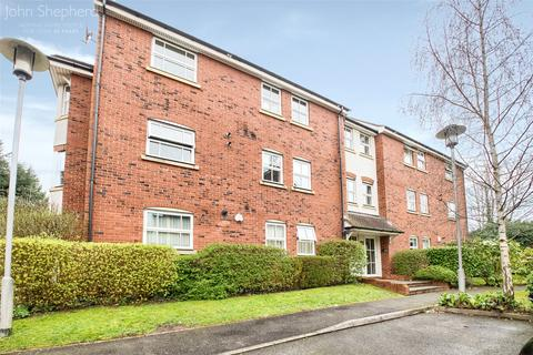 3 bedroom apartment for sale - Fazeley Close, Solihull, B91