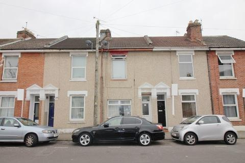3 bedroom terraced house for sale - Collingwood Road, Southsea