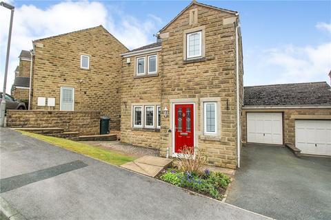 3 bedroom link detached house for sale - Acre Meadow, Cowling, Keighley