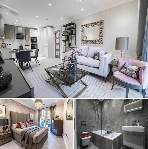 1 bedroom apartment for sale - Plot Apt 27, 1 Bed Apartment at Spectrum, Hillview Gardens, Hendon NW4