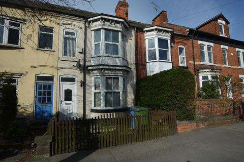 4 bedroom terraced house to rent - Watson Road, Worksop