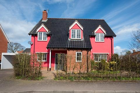 4 bedroom detached house for sale - Yaxley