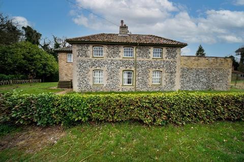 5 bedroom detached house for sale - Gasthorpe