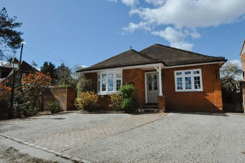 4 bedroom detached house for sale - Runnymede Chase, Thundersley