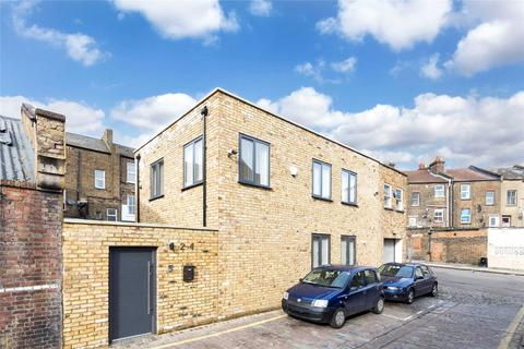 3 bedroom semi-detached house for sale - Letchford Mews, Kensal Green, NW10