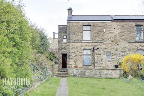 3 bedroom semi-detached house for sale - Greenhow Street, Sheffield