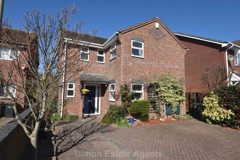 3 bedroom detached house for sale - Thetford Road, Gosport