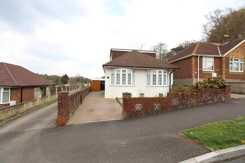 4 bedroom detached bungalow for sale - Hollybrook Avenue, Southampton