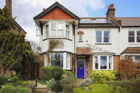 6 bedroom semi-detached house for sale - Cranley Gardens, London