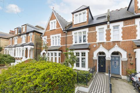 4 bedroom terraced house for sale - Ashley Road, Crouch End