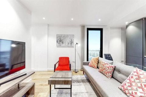 1 bedroom flat to rent - Luxe Tower, London, E1