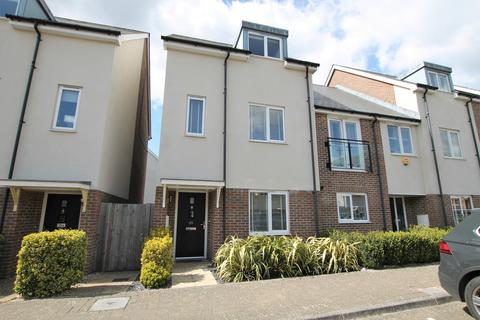 4 bedroom end of terrace house for sale - Rainbow Square, Shoreham-by-Sea