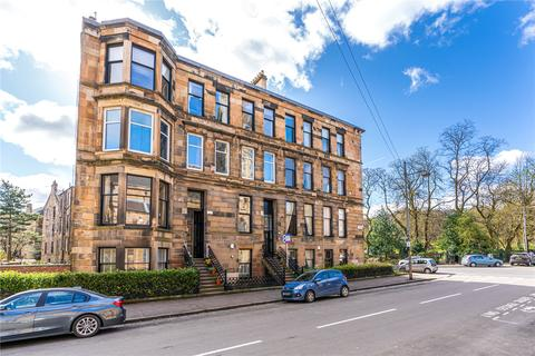 3 bedroom apartment for sale - 2/2, Albert Avenue, Queens Park, Glasgow
