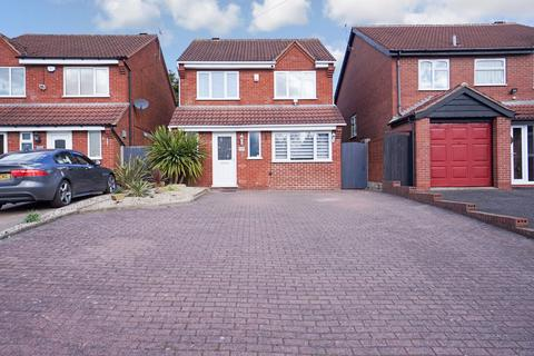 3 bedroom detached house for sale - Chester Road, Castle Bromwich