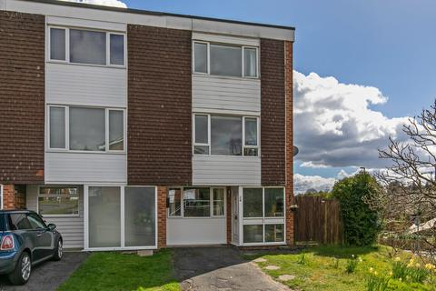 3 bedroom end of terrace house for sale - Winchester