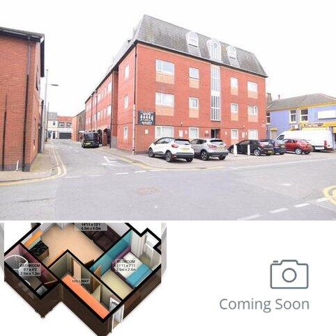 1 bedroom apartment for sale - Singleton Street, Blackpool