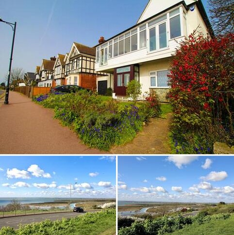 2 bedroom flat for sale - Marine Parade, Leigh-on-Sea